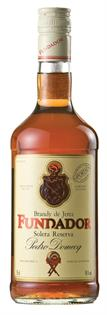 Fundador Brandy 1.00l